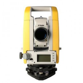 "Тахеометр Trimble M3 DR (3"") с оптическим центриром"