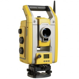 "Тахеометр Trimble S5 (1"") Robotic, DR Plus, Active Tracking"