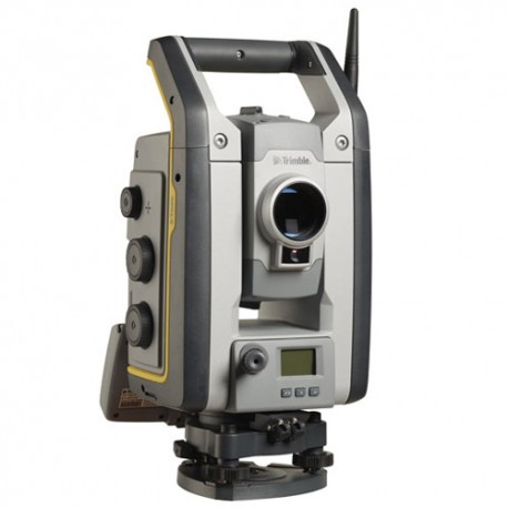 "Тахеометр Trimble S7 (5"") Autolock, DR Plus, VISION, Finelock, Scanning"