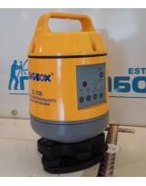 Прибор вертикального проектирования GEOBOX ZL100 БУ
