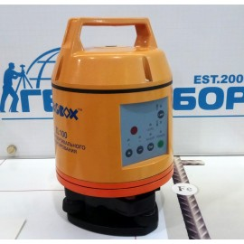 ПВП GEOBOX ZL100 б/у