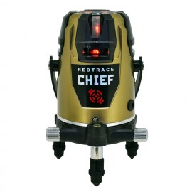 Лазерный нивелир Redtrace CHIEF