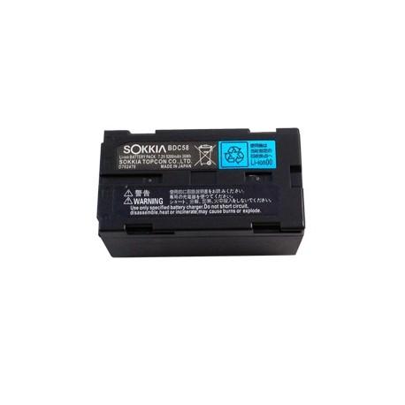 Аккумулятор BDC58