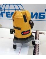Нивелир лазерный REDTRACE ПРО-361