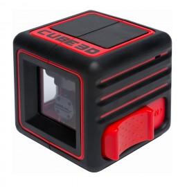 Нивелир лазерный ADA CUBE 3D Basic Edition