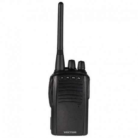 Радиостанция Vector VT44 Pro