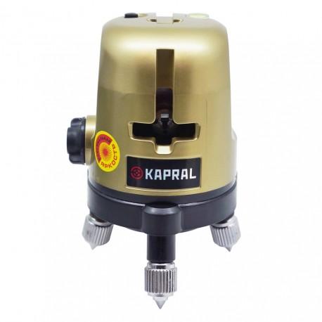 Лазерный нивелир KAPRAL