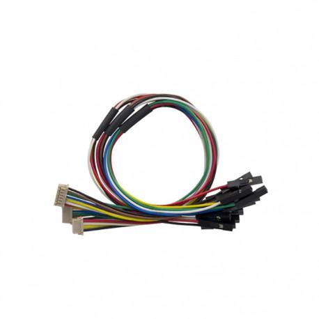 Комплект кабелей Emlid МWRP103