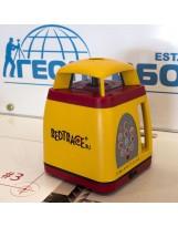 Ротационный нивелир Redtrace SMART320 БУ