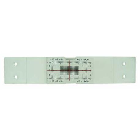 Маяк для контроля смещений и трещин GEOBOX DМC20
