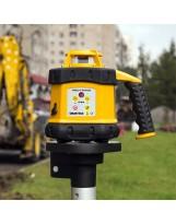 Ротационный лазерный нивелир REDTRACE SMART 340