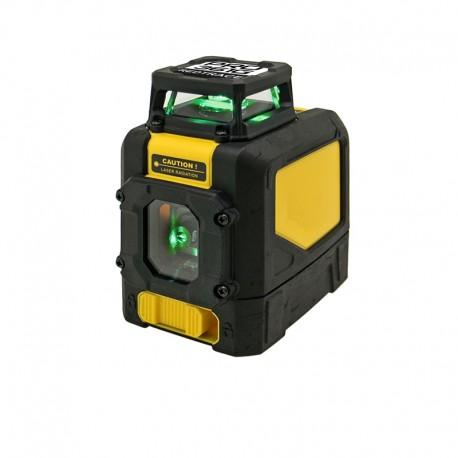 Лазерный уровень Redtrace PRO361G