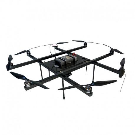 Комплекс для аэрофотосъемки Geobox Atlas 3M