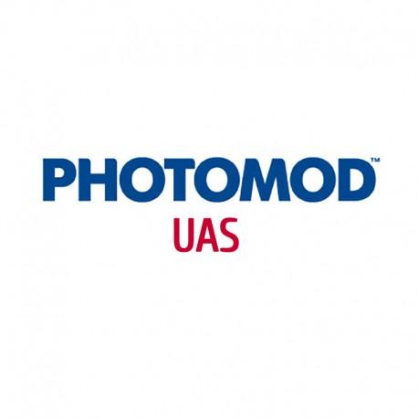 Программное обеспечение PHOTOMOD UAS
