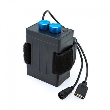 Внешний аккумулятор Geobox ForaBAT078