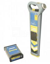 Трассоискатель металлических труб SuperCAT4+CPS (RD2000CPS)