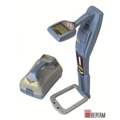 Трассоискатель Radiodetection RD7000+ DLM