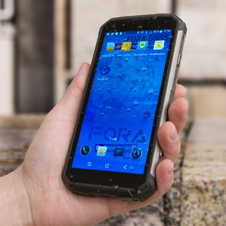Защищенный смартфон BV9500