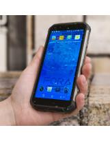 Защищенный смартфон для GNSS и тахеометра BV9500