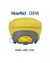 GNSS приемник GeoMax Zenith35 Pro (GSM+UHF)
