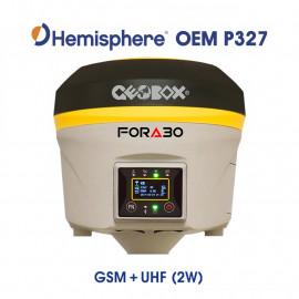 GNSS приемник Geobox Fora30