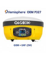 GNSS приемник Geobox Fora10