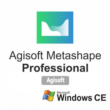 ПО Photoscan Pro – дополнительная лицензия