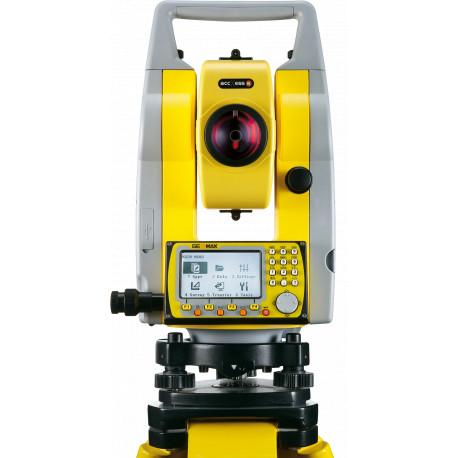 Тахеометр GeoMax Zoom20 Pro