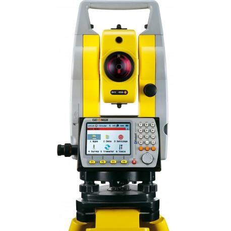 "GeoMax Zoom 30 Pro 5"""