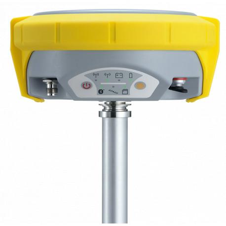 База GeoMax Zenith15 (GSM+UHF)