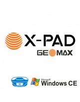 ПО для GNSS и тахеометров X-PAD SURVEY GPS, Windows CE