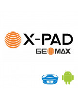 ПО для GNSS и тахеометров X-PAD Ultimate Survey, Android