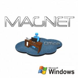 ПО MAGNET Office Tools Complete для постобработки GNSS измерений