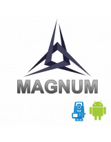 ПО для контроллера тахеометра Magnum Geo