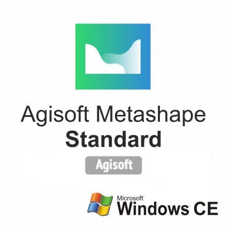 ПО Agisoft Metashape Standard для постобработки GNSS измерений