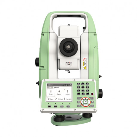 "Тахеометр Leica TS07 R1000 (5"" EGL) AutoHeight"