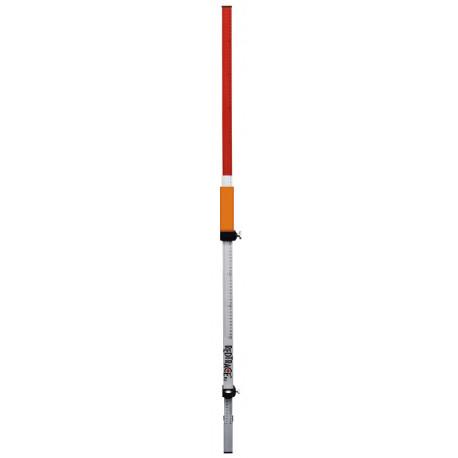 Рейка для лазерных приборов REDTRACE RT-25L