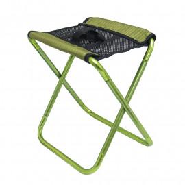 Полевой компактный складной стул ST-85