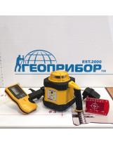 Ротационный лазерный нивелир SMART 340 Б/У