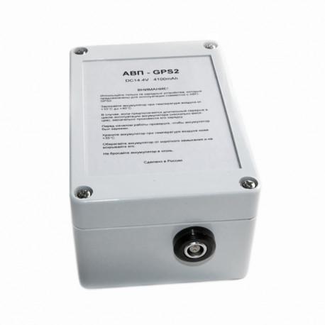 Комплект внешнего питания GPS L2