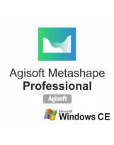 Agisoft Metashape Professional, ПЛАВАЮЩАЯ ЛИЦЕНЗИЯ
